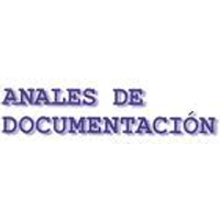 Anales de Documentación.
