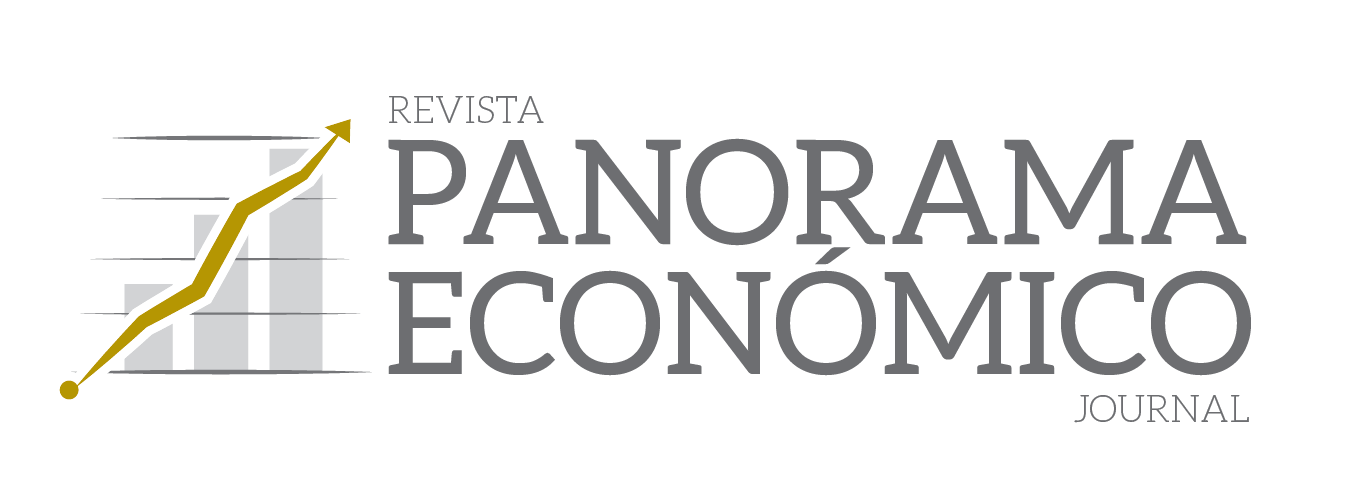 Revista Panorama Económico. Universidad de Cartagena