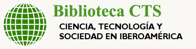 Biblioteca digital de la Red CYTED Ciencia-Sociedad
